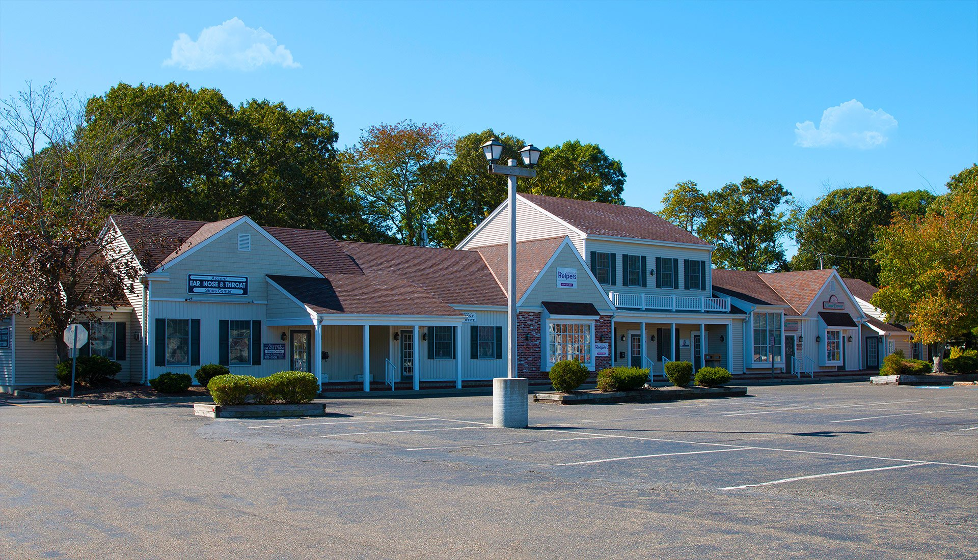 Linwood Professional Plaza, 2021 New Road, (Rte. 9), Linwood, NJ 08221